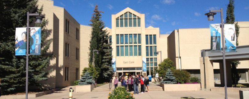 Places4students Com Mount Royal University Calgary Ab