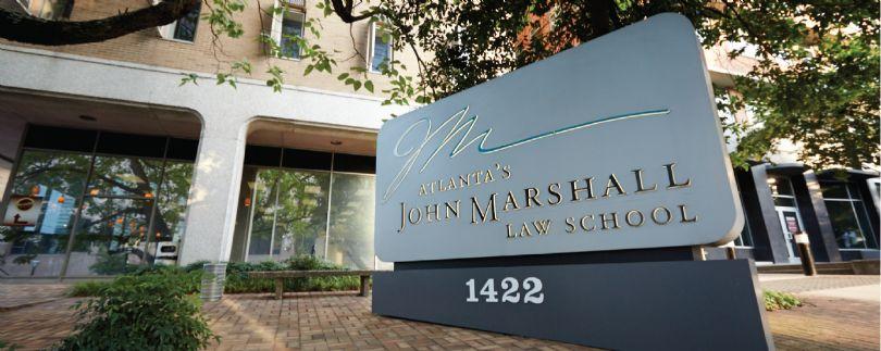 Places4students Com John Marshall Law School Atlanta Ga