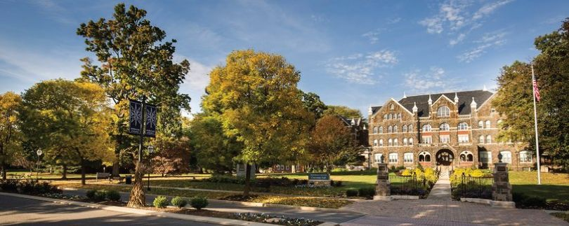 Places4students Com Moravian College Bethlehem Pa