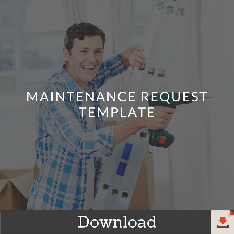 Maintenance-Request-Form