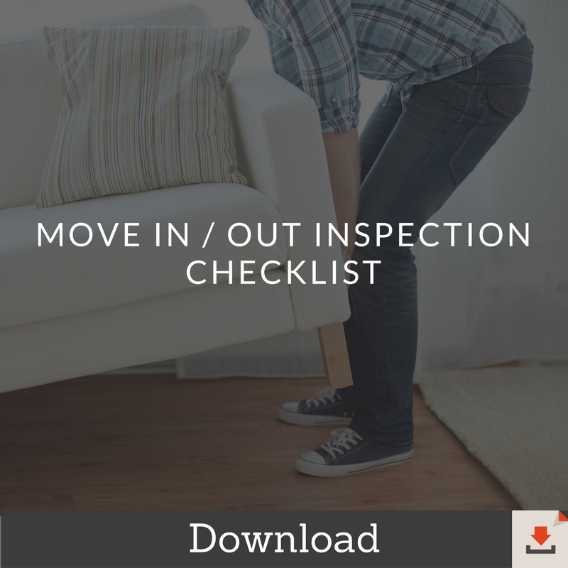 Move-In-Out-Checklist