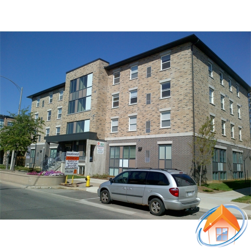 Places4students Wilfrid Laurier University Brantford On