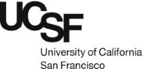 University of California-San Francisco Logo