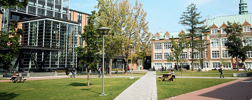 Places4Students.com - Concordia University - All Campuses ...