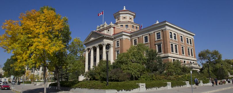 Places4Students.com - University of Manitoba - All ...