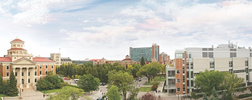 Places4students Com University Of Manitoba All