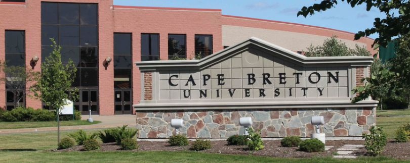 Places4Students com - Cape Breton University - Sydney, NS