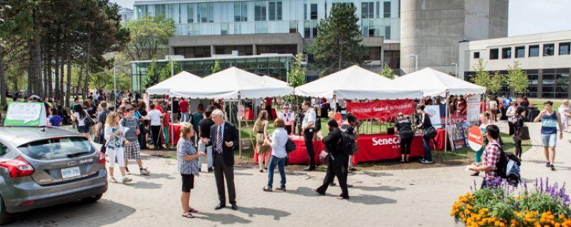 Seneca College Toronto 30