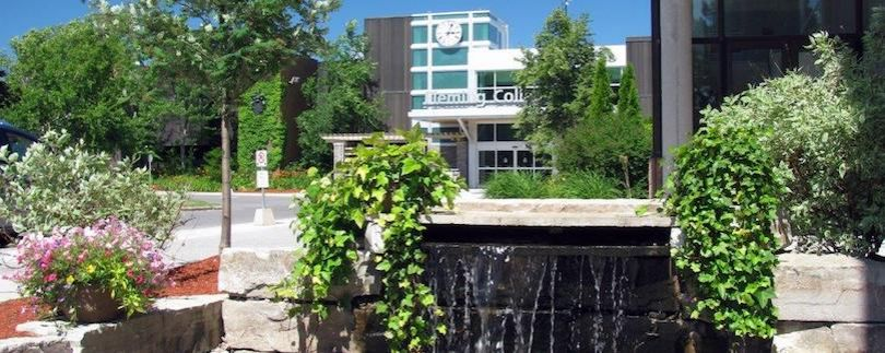 Places4Students com - Fleming College - Sutherland