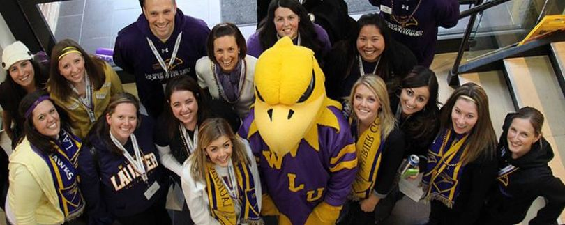 Places4Students com - Wilfrid Laurier University - Waterloo, ON