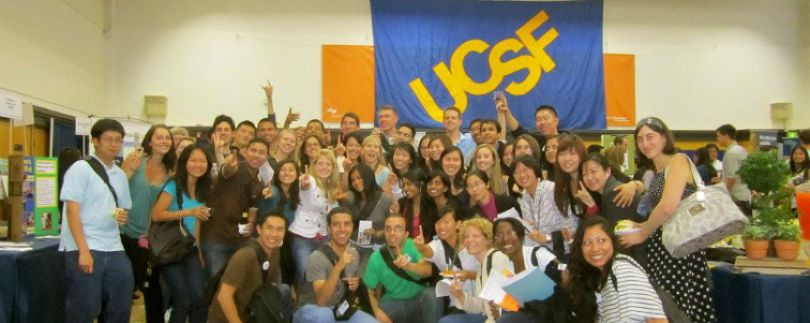 Places4Students com - University of California - San Francisco (UCSF