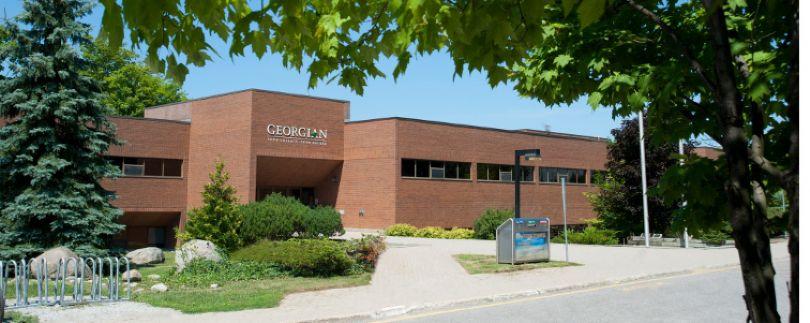 Georgian College Rooms To Rent Orillia