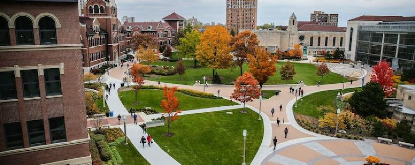 Apartments For Rent Near Loyola University Chicago