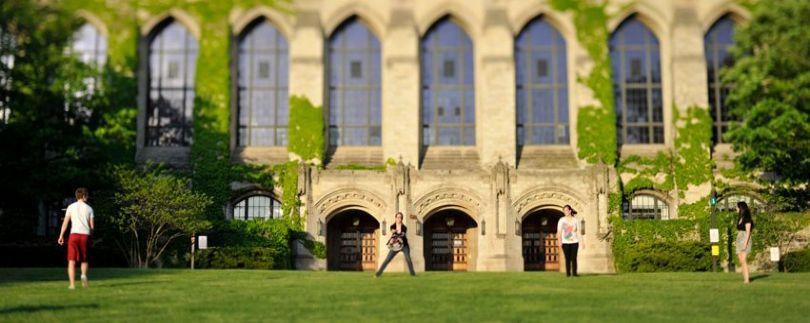 Places4Students com - Northwestern University - Evanston/Chicago, IL