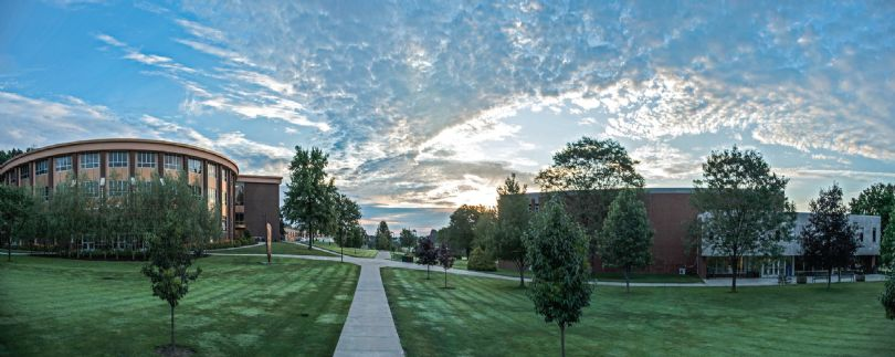 Places4Students com - Slippery Rock University of
