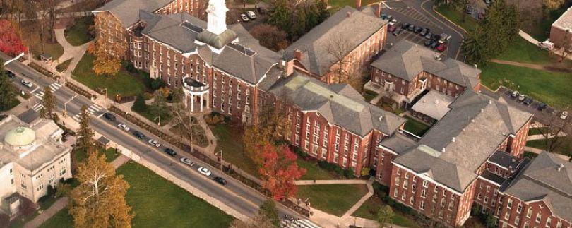 Kutztown University Of Pennsylvania >> Places4students Com Kutztown University Of Pennsylvania
